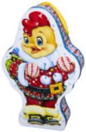 Новогодние подарки детям и взрослым - в жестяной упаковке.