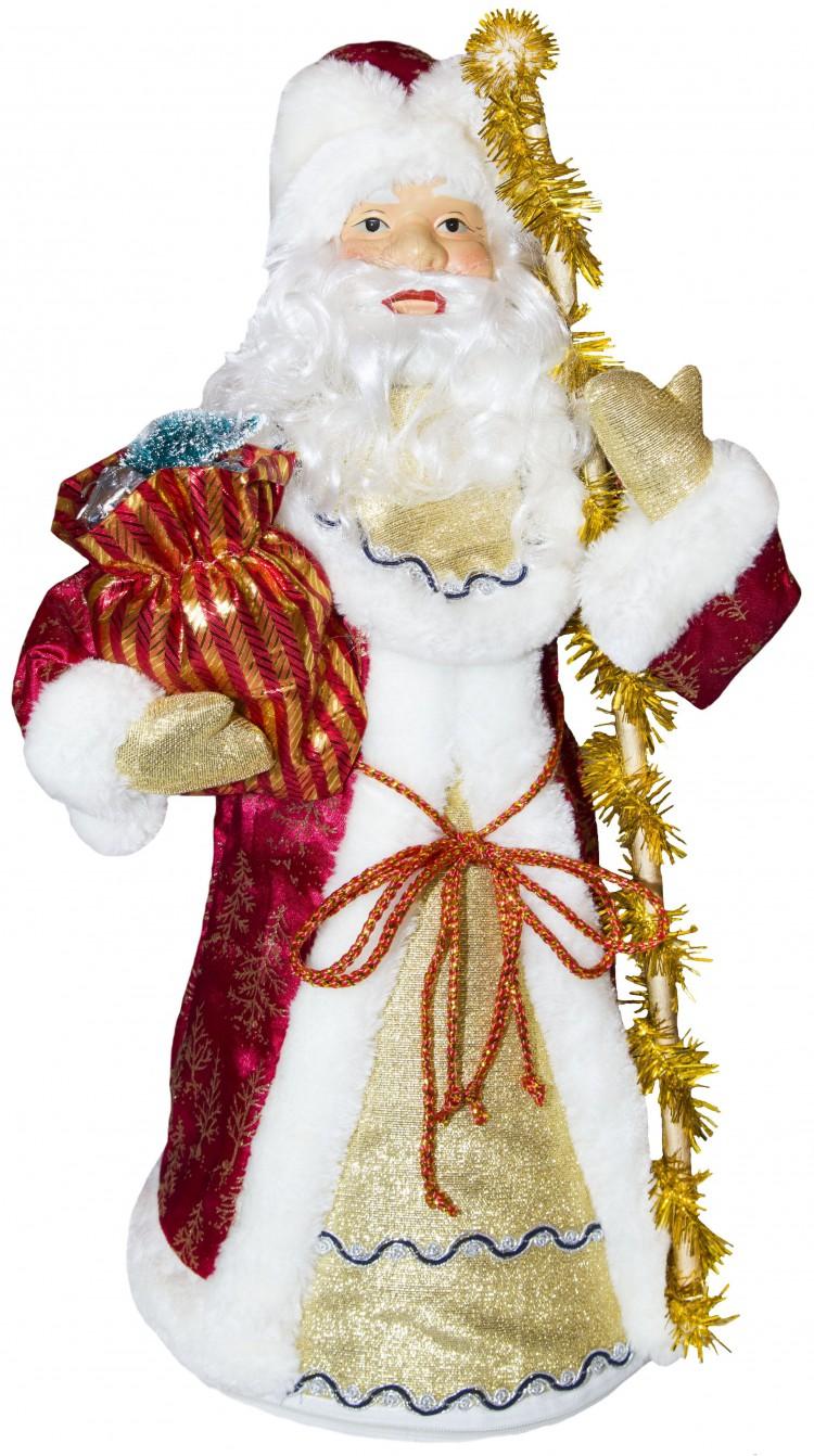 Подарок сладкий дед мороз 276