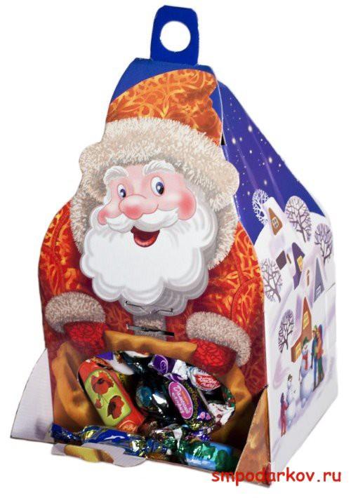 Новогодние подарки на хачатуряна 14а